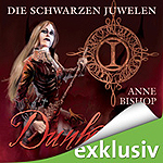 Daughter of the Blood, German Audio