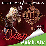 Heir to the Shadows, German Audio Edition