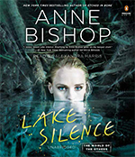 Lake Silence audio book CDs
