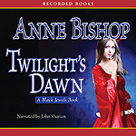 Twilight's Dawn, library edition audio book